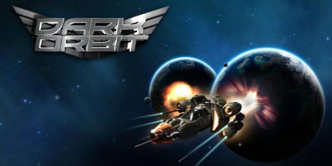 Dark Orbit – der Klassiker der Online Weltraum-Spiele