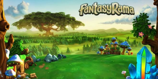 Fantasyrama – das bezaubernde Browsergame voller Mystik und Magie