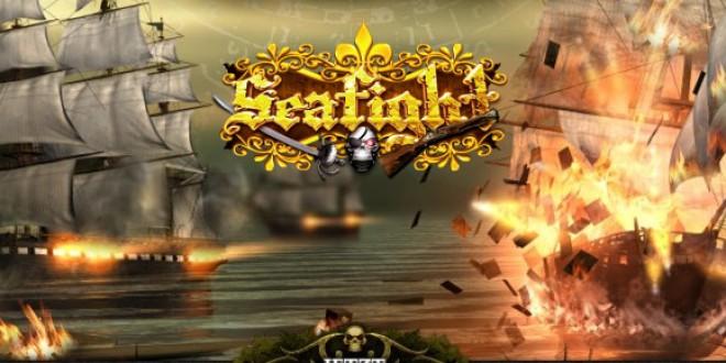 Seafight – das kostenlose Online-Piratenspiel