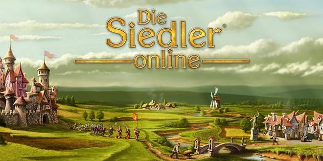 Die Siedler Online – das beliebte Strategiespiel