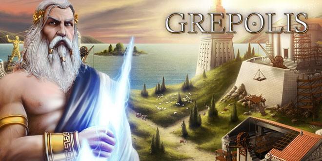 Grepolis – die Wiederauferstehung altgriechischer Mythologie