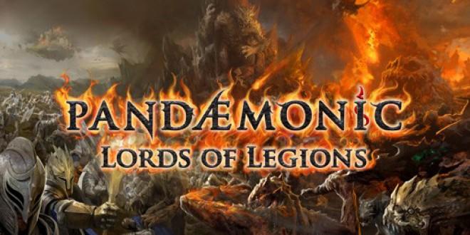Pandaemonic – Lords of Legions