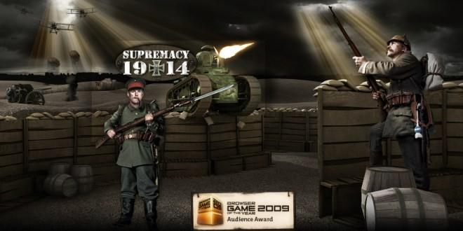 Supremacy 1914 – Kämpfe um die europäische Vorherrschaft