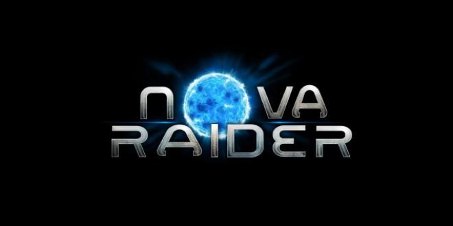 Nova Raider – In den Tiefen des Weltraums