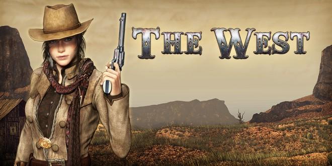 The West – Trete in die Fußstapfen von Jessie James