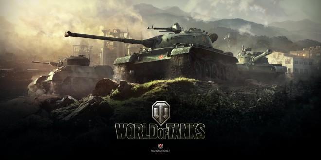 World of Tanks – Der erfolgreiche Free2Play Taktik-Shooter