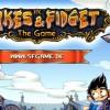 Shakes & Fidget – The Game