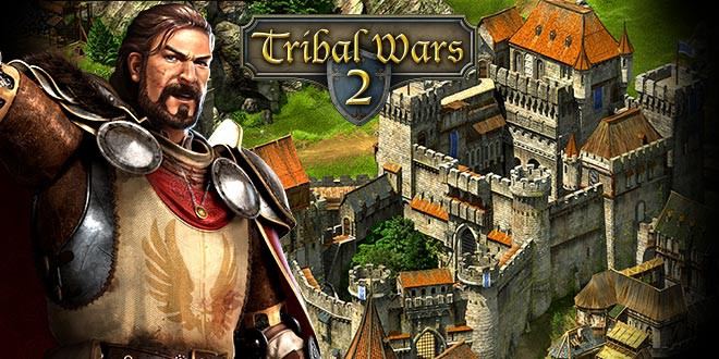 Tribal Wars 2 – Das Vermächtnis der Stämme