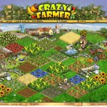 Crazy Farmer Feld