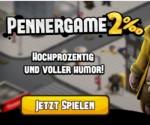 Pennergame 2 Promille - die Fortsetzung des Spielehits von 2007