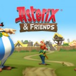 Herzlich willkommen bei Asterix & Friends - dem kostenlosen Browsergame.