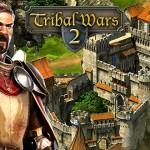 Titelbild Tribal War 2 - das erfolgreiche Browsergame Die Stämme hat einen würdigen Nachfolger
