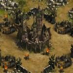 Gruselige Spielewelt