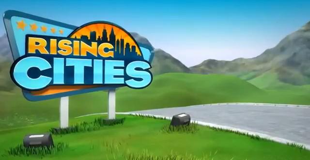 Erbaue Deine Eigene Stadt