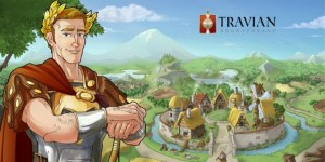 Travian - das Top10 Browsergame