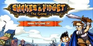 Shakes & Fidget - TopTen